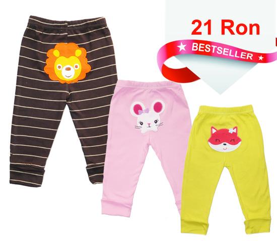 Haine bebelusi - pantaloni