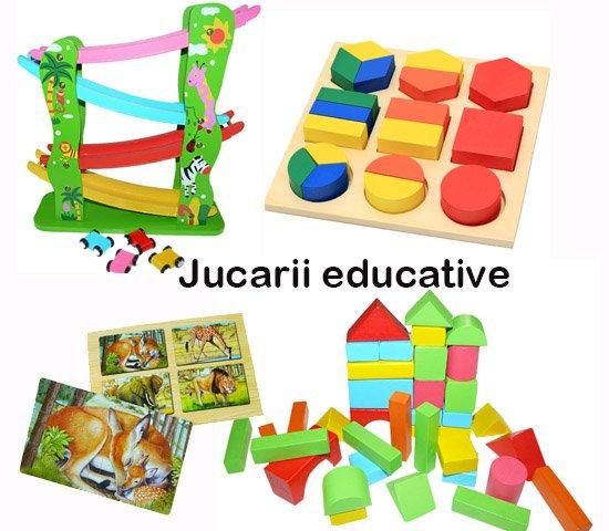 Jucarii educative copii