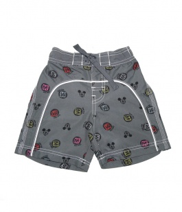Pantaloni scurti Disney cu Mickey Mouse HBT280