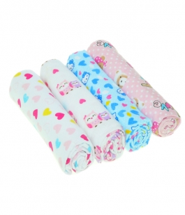 Set scutece Caters cu Hello Kitty FIN61