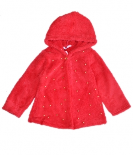 Jacheta rosie fleece